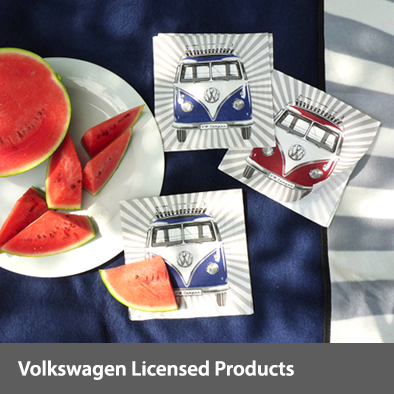 VW Licensed Product