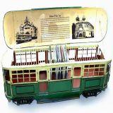 Melbourne W Class Tram CD Holder 85cm