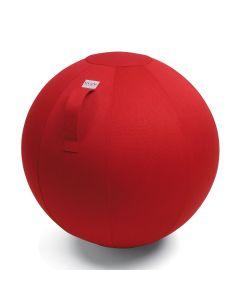 VLUV LEIV Seating Ball 55cm Ruby
