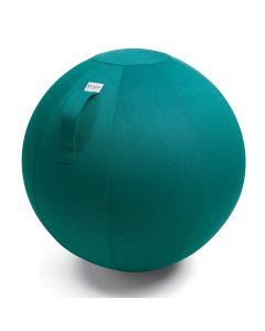 VLUV LEIV Seating Ball 65cm Dark Petrol