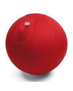 VLUV LEIV Seating Ball 65cm Ruby