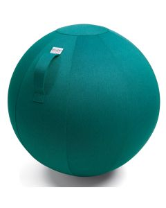 VLUV LEIV Seating Ball 75cm Dark Petrol