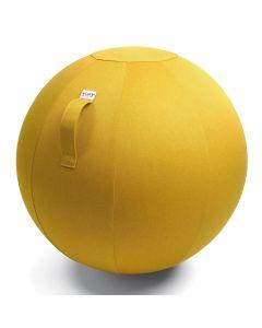 VLUV LEIV Seating Ball 75cm Mustard