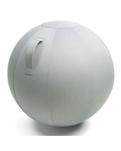 VLUV LEIV Seating Ball 75cm Silver