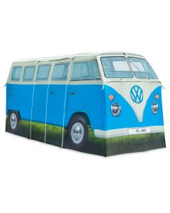 VW Camper Van 4 People Tent Dove Blue