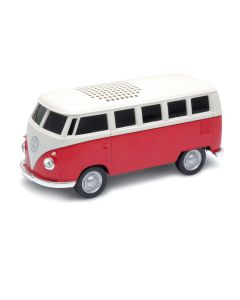 VW Bluetooth Speaker Red