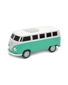 VW Bluetooth Speaker Green