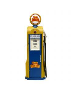 Golden Fleece Pump with Light 150cm