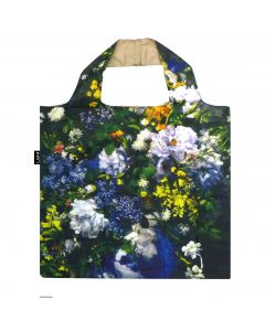 Art Tote Bag  Auguste Renoir - Spring Bouquet