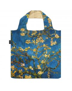 Art Tote Bag  Van Gogh - Almond Blossom