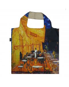 Art Tote Bag  Van Gogh - Cafe Terrace, Place Du Forum, Arles