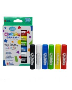 Chubbies Paint Sticks-Classic