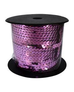 Sequins Strings Pink 90 meters